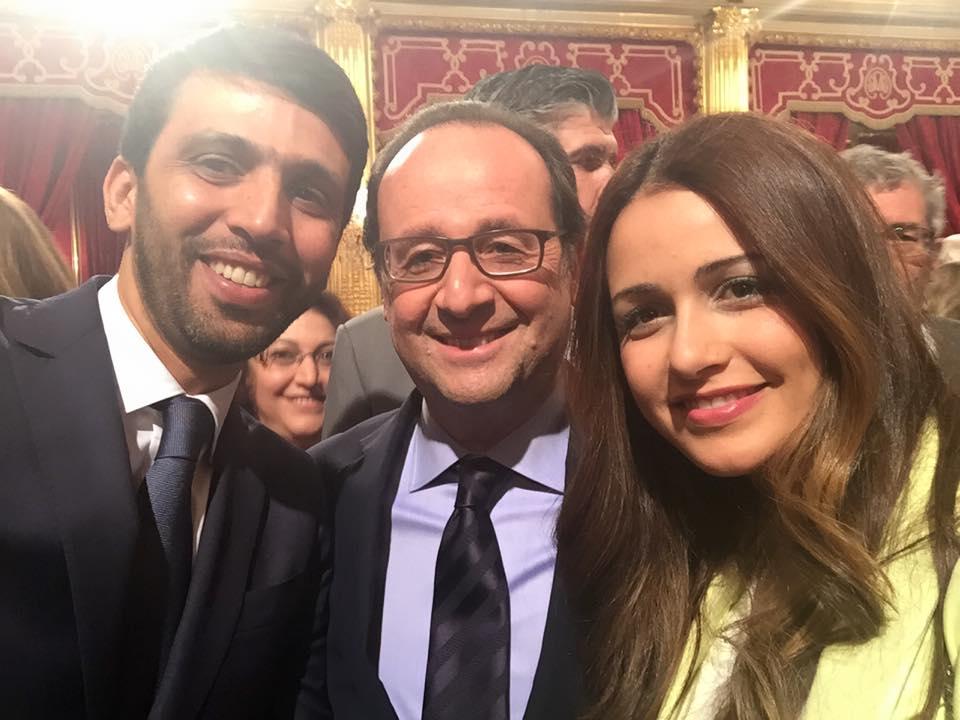 Hicham El Guerrouj