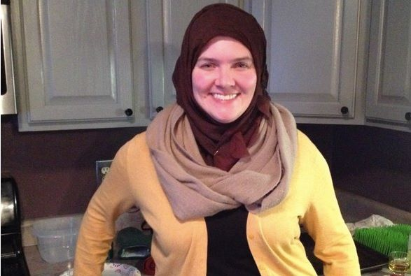 US- Christian Woman to Wear Hijab to Put Herself in Shoes of Muslim Woman
