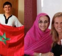 My Encounter With Aminatou Haidar
