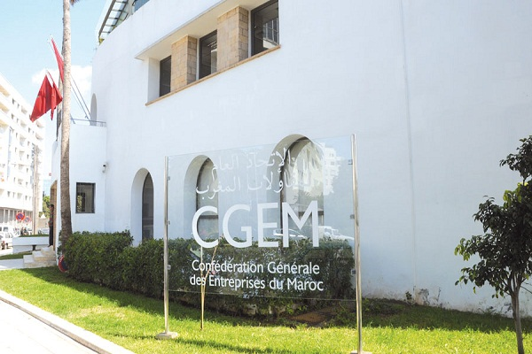 CGEM and Optimum Conseil to Study Moroccan Companies' Transformation Process