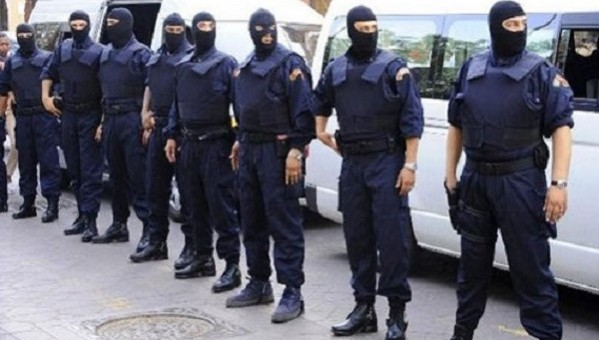 Morocco Arrests Individuals Suspected of Links With ISIS