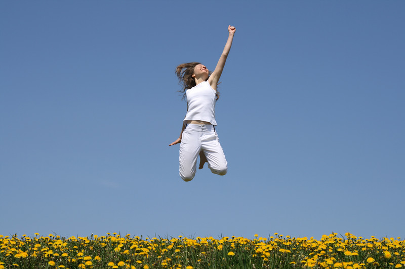 enthusiasm the divine path to success