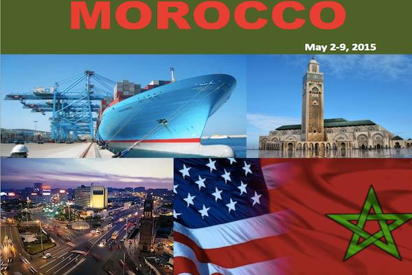 Florida Business Delegation Seeks Investment Opportunities in Morocco