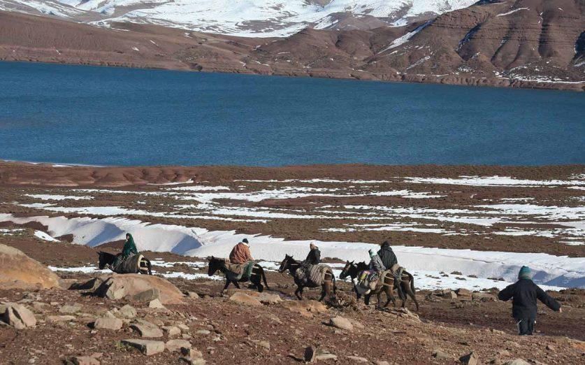 Imilchil: Secrets Between Mountains