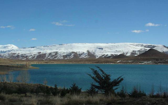 Imilshil: Secrets Between Mountains
