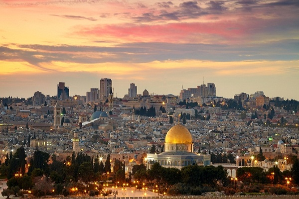 Shifting Paradigms and Abandonment of Palestine: Part 3, Lebanon and Jordan