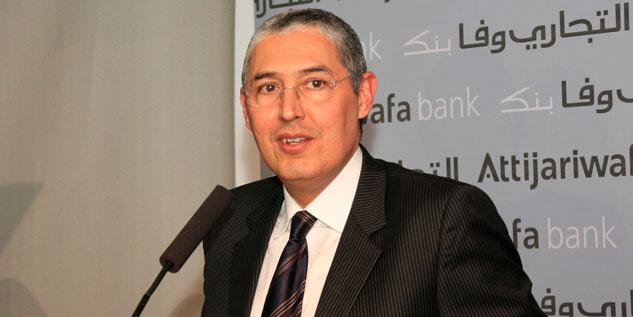 Mohammed EL Kettani