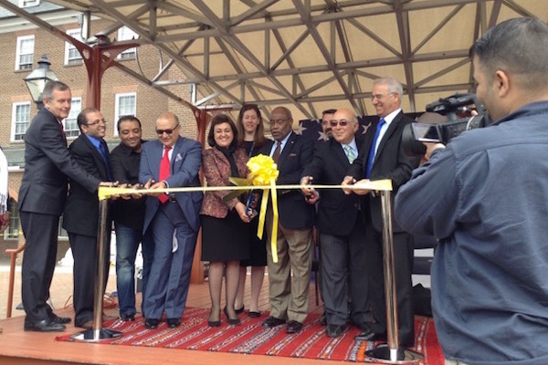 Moroccan Artisans Festival Featuring Beautiful Handicrafts Expo Officially Opens