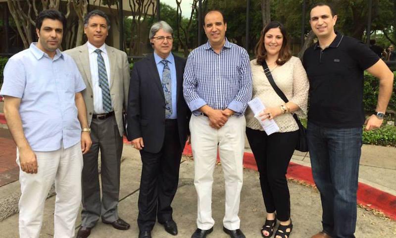 Moroccan Consulate in New York Organizes Operation 'Mobile Consulate' in Texas