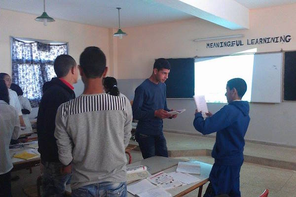 Education in Morocco