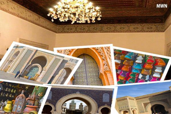 Morocco's world heritage sites. Morocco World News