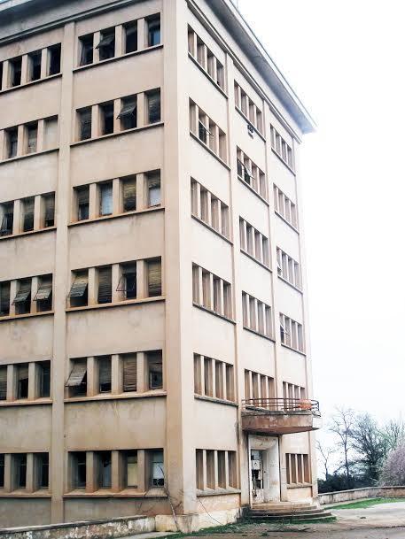 Ben Samim Hospital in Morocco