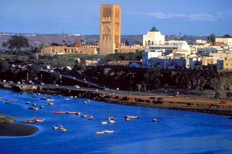 Rabat Arab Youth Capital For 2016