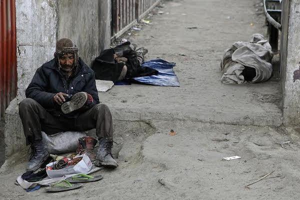 Afghanistan's Floundering Billion Dollar Drug War Uncovered