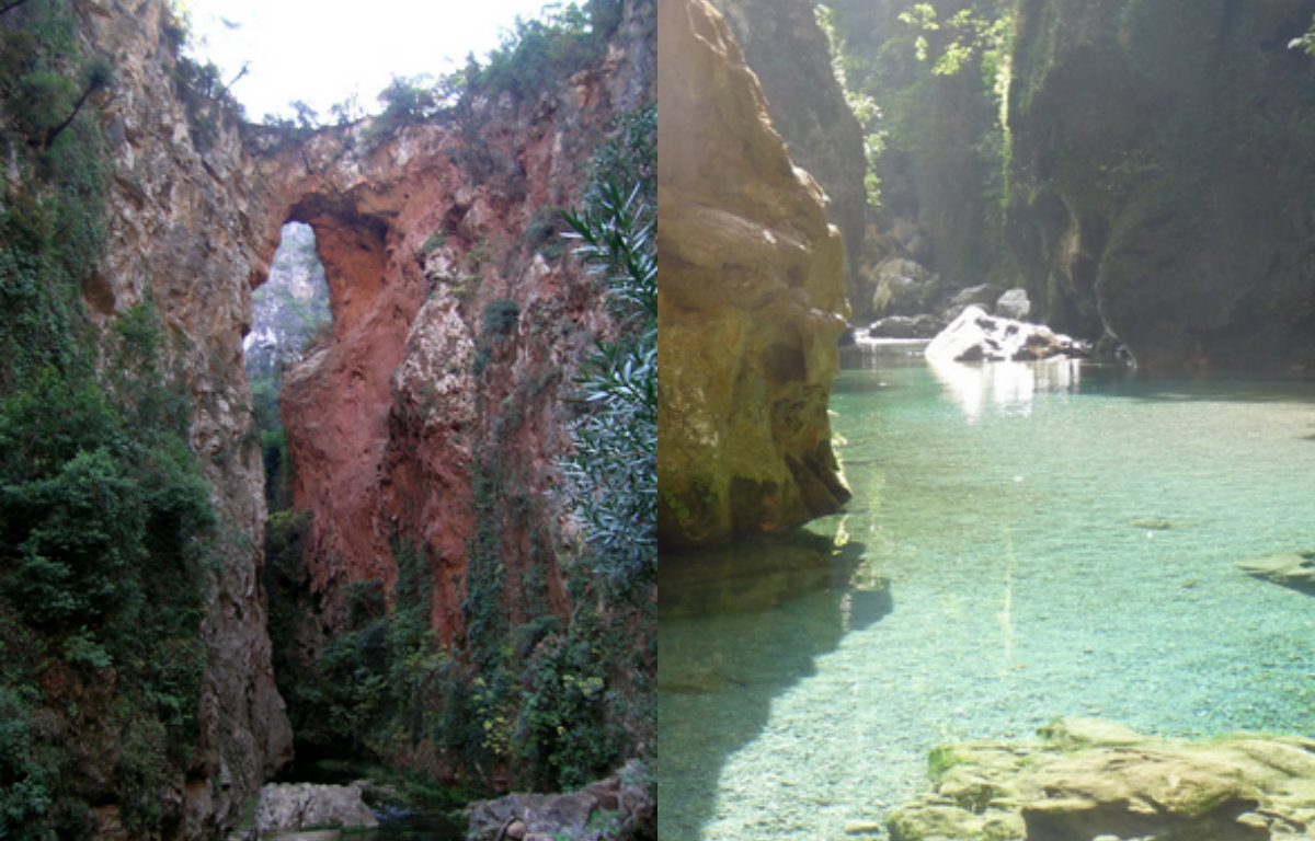 In Pictures: Morocco Top Ten Beautiful Natural Sites