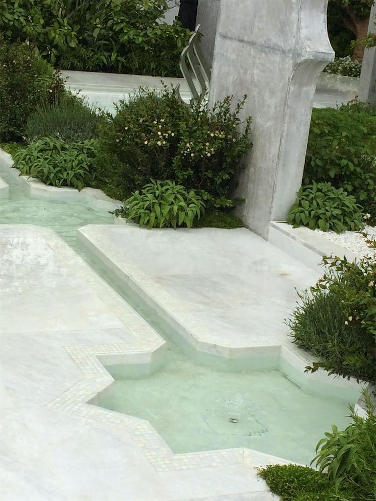 Beauty of Islam Garden