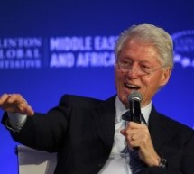 Video: Why Morocco is Unique According to Bill Clinton