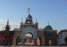 Casablanca's Sindibad Amusement Park To Reopen May 25