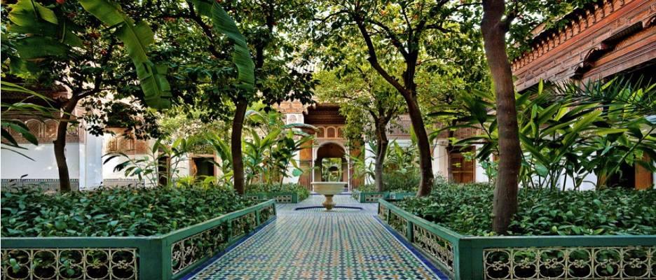 El Bahiya Palace Kasr El Bahiya