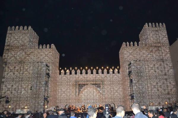 Fez Sacred Music Festival