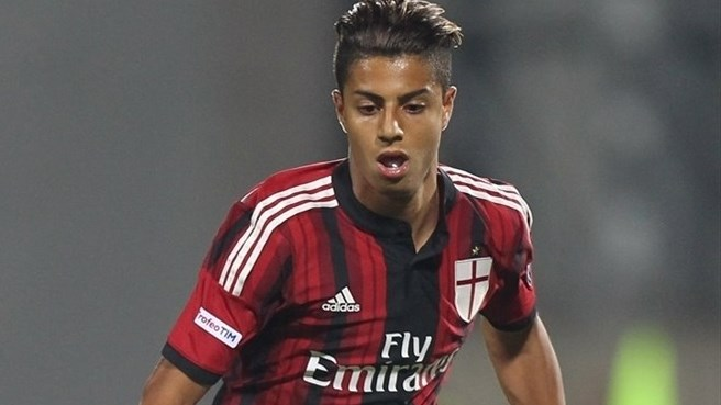 I am Happy to Play for Morocco, Hachim Mastour