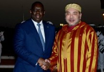 King Mohammed VI Covers Medical Costs of Senegalese Boy for Over a Decade