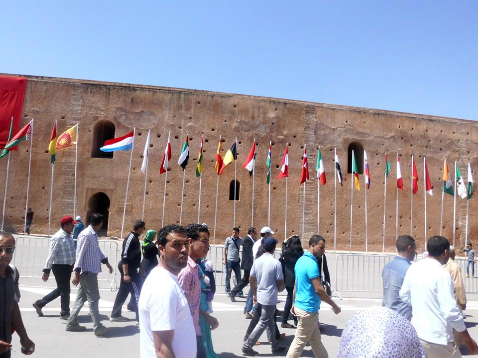 Meknés Hosts the 10th Annual International Forum for Agriculture