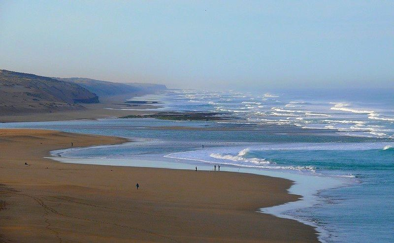 10 best Moroccan Beaches and Morocco travel destinations
