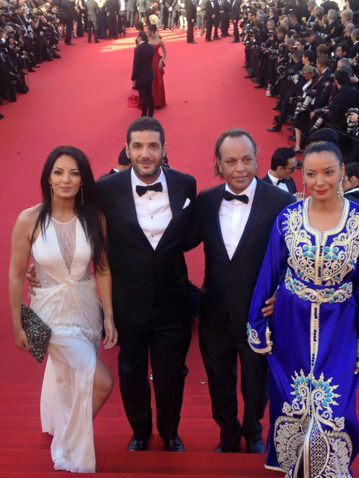 Nabil Ayouch Much Loved (Film Cast in Cannes Festival_n