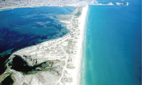 Morocco natural site