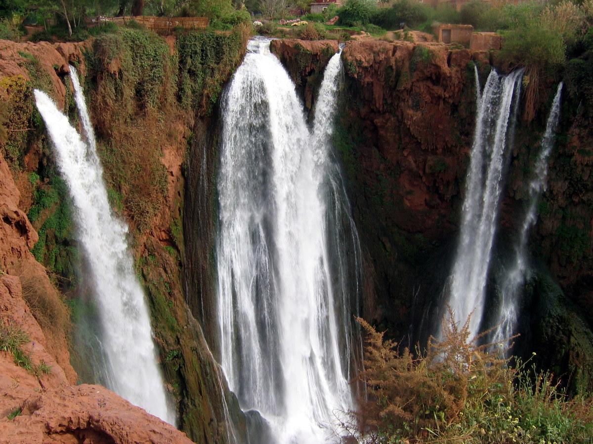 In Pictures: Morocco's Top Ten Beautiful Natural Sites