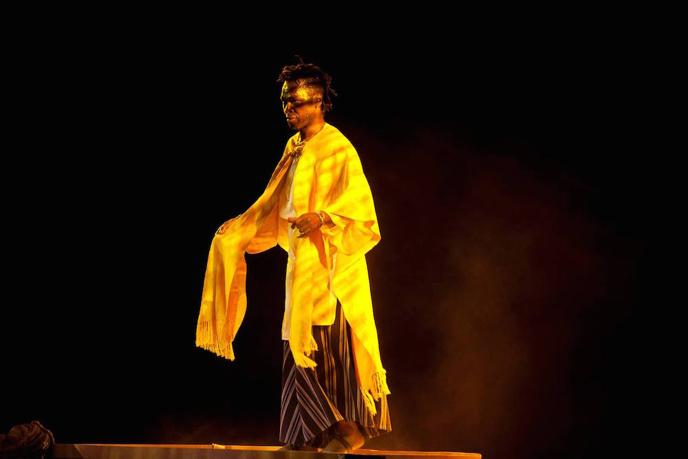 Tamango Dance. Photo Credit- Omar Chennafi