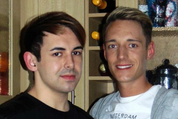 british gays