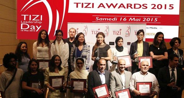 tizi awards 2015