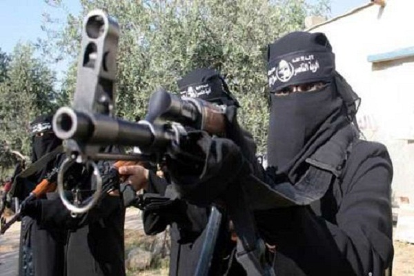 Moroccan Women Associated with ISIS Might Face Death Penalty in Iraq