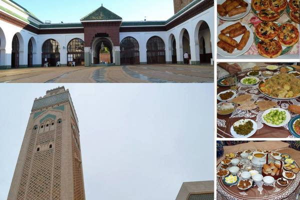 Breaking the Fast in Public: What the Quran Says