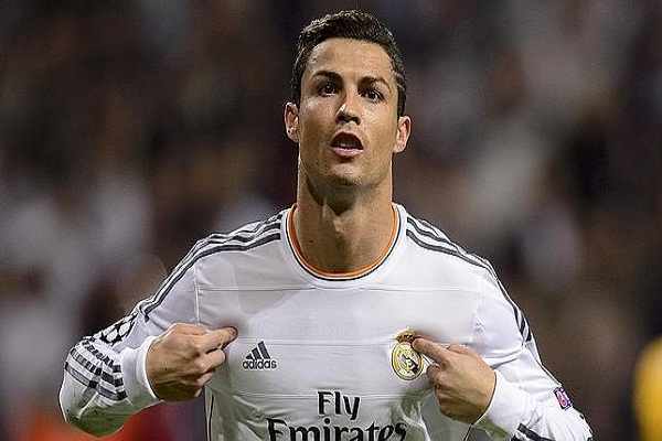 Football: Ronaldo to Make Official Statement About Tax Fraud Allegations