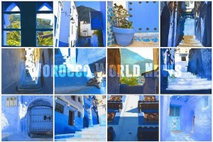Exploring Chefchaouen: Taking The Blue City by the Horns