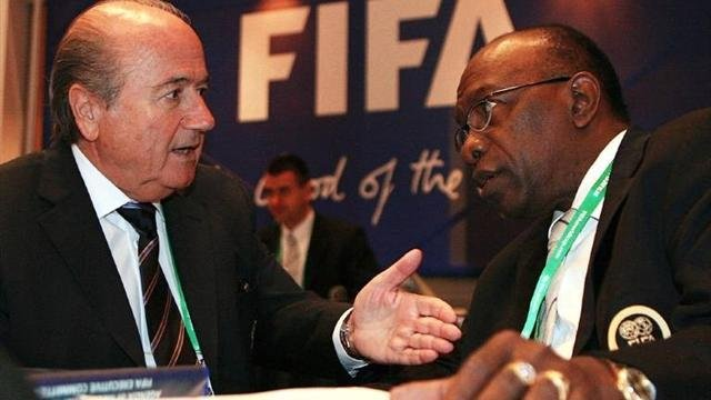 FIFA's Credibility Destroyed After Spate of Scandals