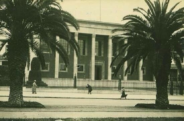 Rabat- formely Appeal Court, but actually serves as the headqurter of the Parliemant
