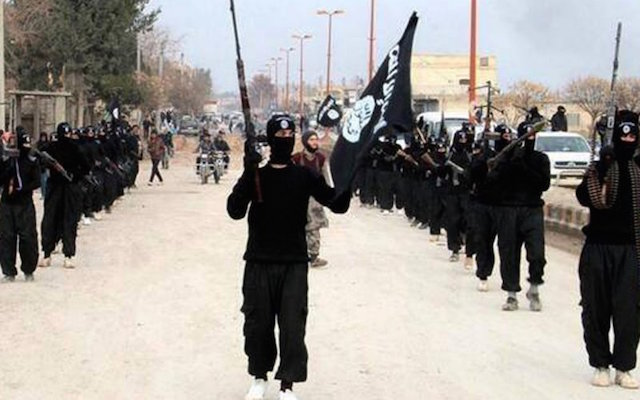 38 percent of Moroccans Who Joined ISIS Are Women