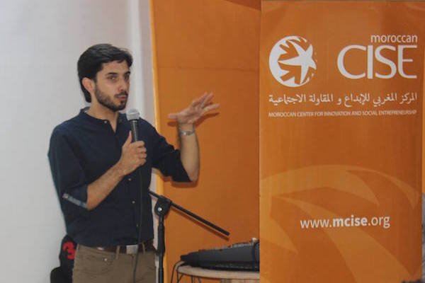 A New Coworking Space Opens Its Doors for Aspiring Social Entrepreneurs in Rabat