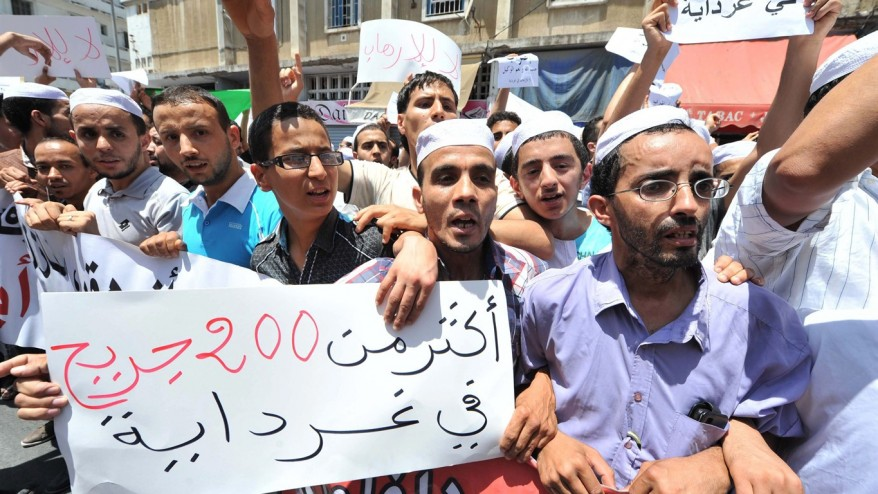 Algerian TV Accuses Morocco of Fomenting Sectarian Clashes in Ghardaia