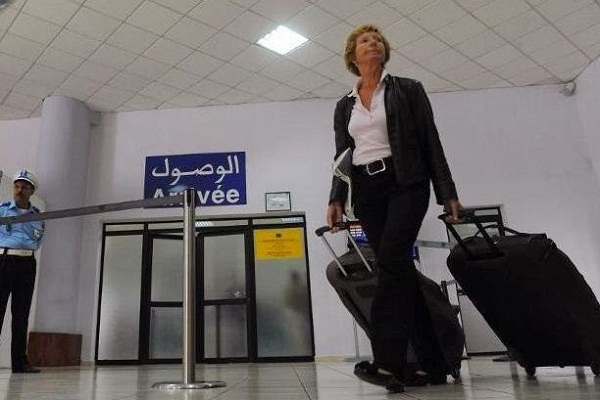 EU Nationals Allowed to Enter Morocco with Their ID cards