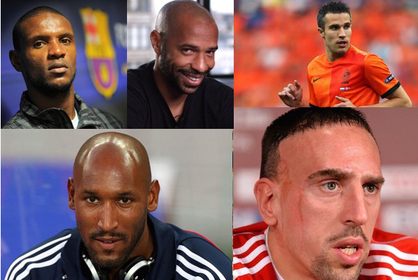 Famous Football Players Who Converted to Islam