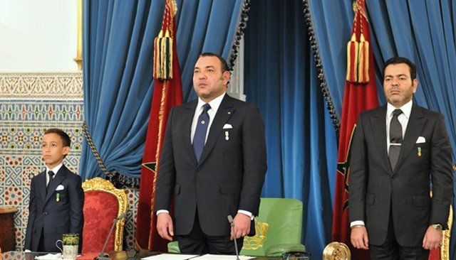 Full Text King Mohammed VI's Speech on Throne Day