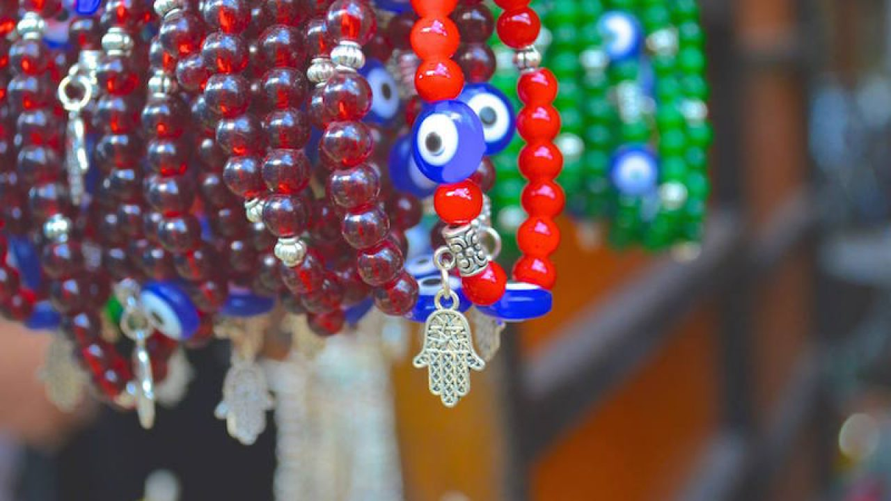 The Cultural Representation of the Evil Eye in Morocco | Morocco