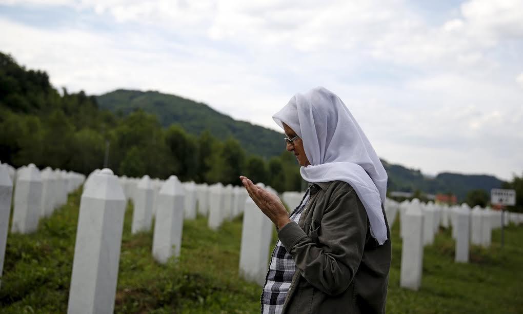 Massacre of Muslims in Yugoslavia, Twenty Years on. Bosnia