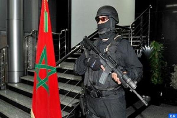 Moroccan Intelligence Agency, Most Powerful MENA Region: UN