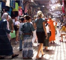 Morocco Eyes 200k Russian Tourists Every Year